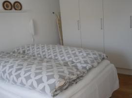 Greve lækkert værelse nær København