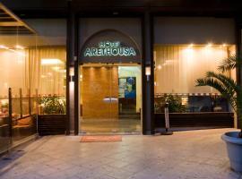 Ξενοδοχείο Αρετούσα, Αθήνα