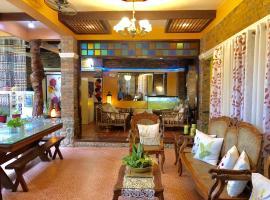 Balai Tinay Guesthouse