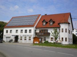 Gasthof Magg, Biberbach (Wertingen yakınında)