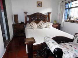 Hotel Antigua Belen
