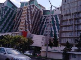 Alex Home, Тбилиси (рядом с городом Dighomi)