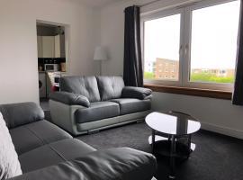 Dysart Sea View Apartment, Dysart