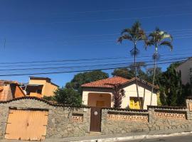 Casa de Nara, Santa Cruz de Minas