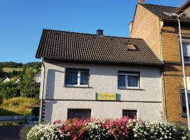Boxis Ferienhaus, Probstzella (Gräfenthal yakınında)