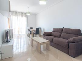 Apartamentos Completos Playa Suite A Carlos III