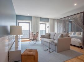 Liiiving in Porto | Downtown Luxury Studio