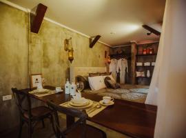 Monastery Suites