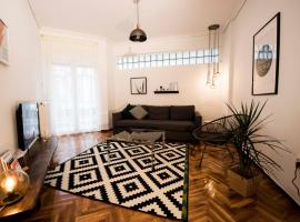 Downtown Happy Living Pnv's Home
