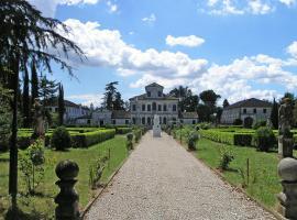 Villa Navagero Erizzo, San Biagio di Callalta