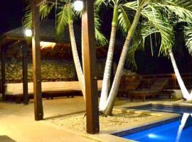 Long Bay Oasis Villa