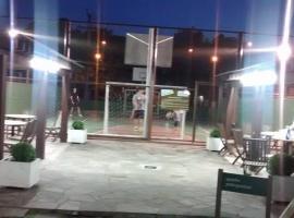 Condomínio Clube, Novo Hamburgo (Campo Bom yakınında)