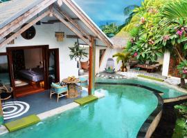 The White Key Luxury Villas