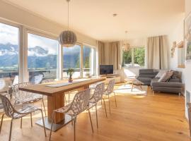 Freiblick Apartments - Ski In/Ski Out