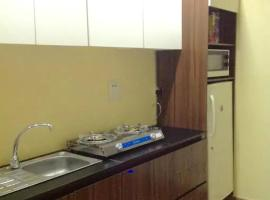 jenny apartment