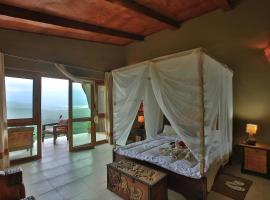 Emerald Resort, Ārba Minch'