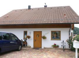 Vreni's Gästezimmer, Himmelried (Duggingen yakınında)