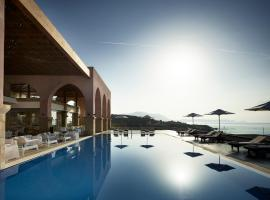 Boutique 5 Hotel & Spa - Adults Only, Киотари