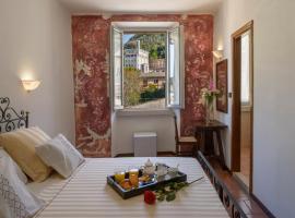 Hotel Porta Marmorea, Gubbio