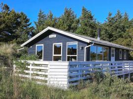 Three-Bedroom Holiday home in Fjerritslev 27