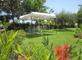 "B&B BOUTIQUE DI CHARME ""ETNA-RELAX-NATURA"""