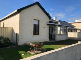Seaview Cottage, Port MacDonnell