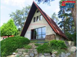 Ubytování na Šumavě, Kolinec (Brtí yakınında)