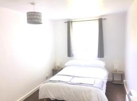 Ground floor flat with amenities, Bishop Auckland