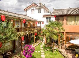 Lijiang Shuhe Qingtao Inn