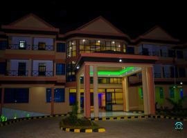 Lowlands Hotel & Spa, Chuka