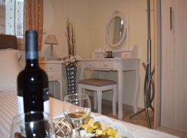 Anna's Luxury & Cozy Suite