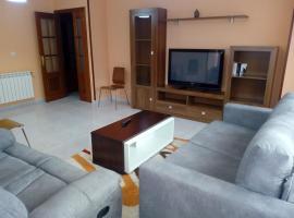 Apartamento Cefas, O Pedrouzo