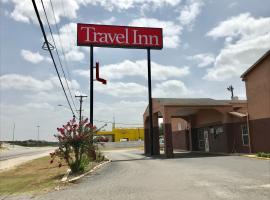 Travel Inn San Antonio Lackland Sea World