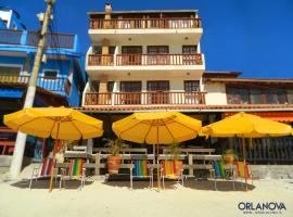 Orlanova Hotel