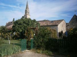 pas de nom ., Saint-Léon-d'Issigeac (рядом с городом Bardou)
