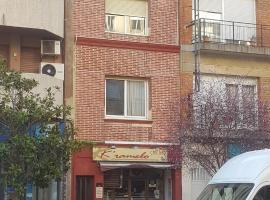habitacion poco peculiar, Sabadell (Barbera del Valles yakınında)