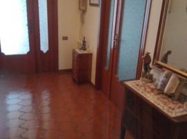 Affittacamere Zia Amalia, Teramo (San Mauro yakınında)