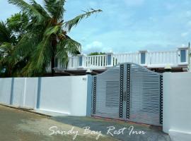 Sandy Bay Rest Inn