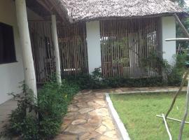 Changani Beach Cottages, Kutani