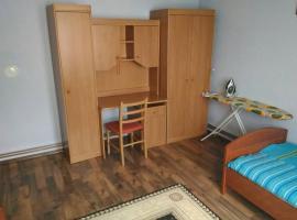 House apartman, Saraybosna (Bare yakınında)