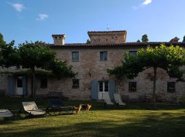 Il Casale del Duca, Urbino (Berdekatan Montecalvo in Foglia)