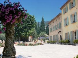 Bastide St Mathieu