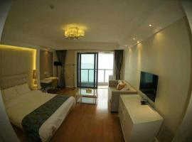 One Nautical Mile Apartment, Tong'an