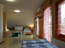 Slovenia Resort apartments & rooms, Radomlje