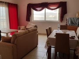 Apartment Praia Cabral