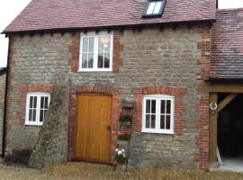 5 High Street, Temple Combe