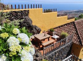 Casa El Lance, Icod de los Vinos (Genovés yakınında)