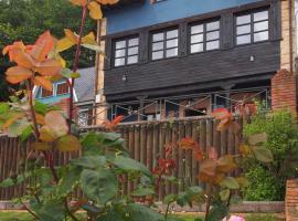 Casas Rurales Asturias Campon Antrialgo, Infiesto (рядом с городом Ла-Голета)
