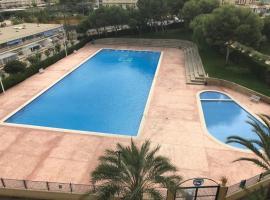 El Colorao, Alicante (La Condomina yakınında)