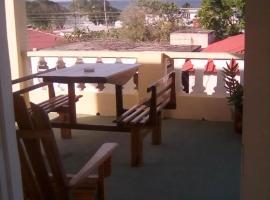 Casa Nurian, Puerto Padre